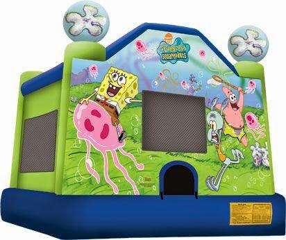13x13 Spongebob