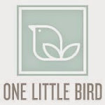 One Little Bird - Available at The Lily Pad
