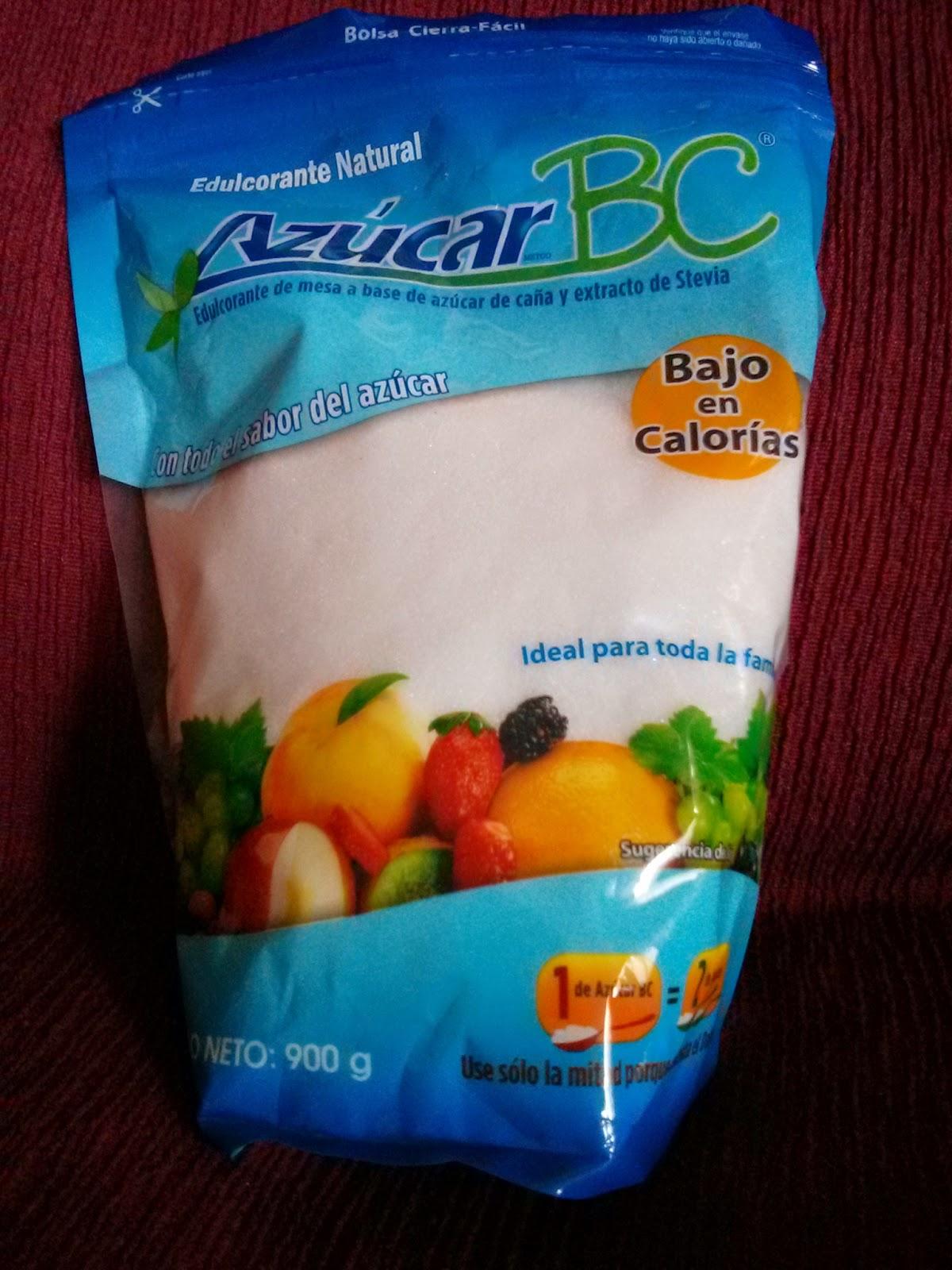 Azúcar BC