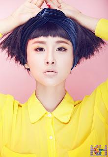 Hot chinese actress Jia Qing