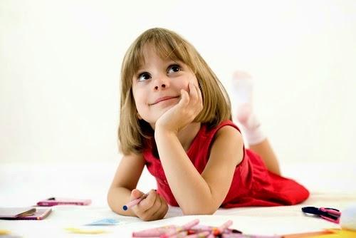 ciri ciri anak cerdas