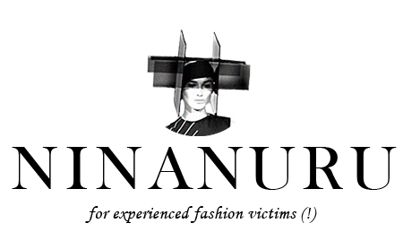 Nina Nuru World of Eccentric Fashion Design