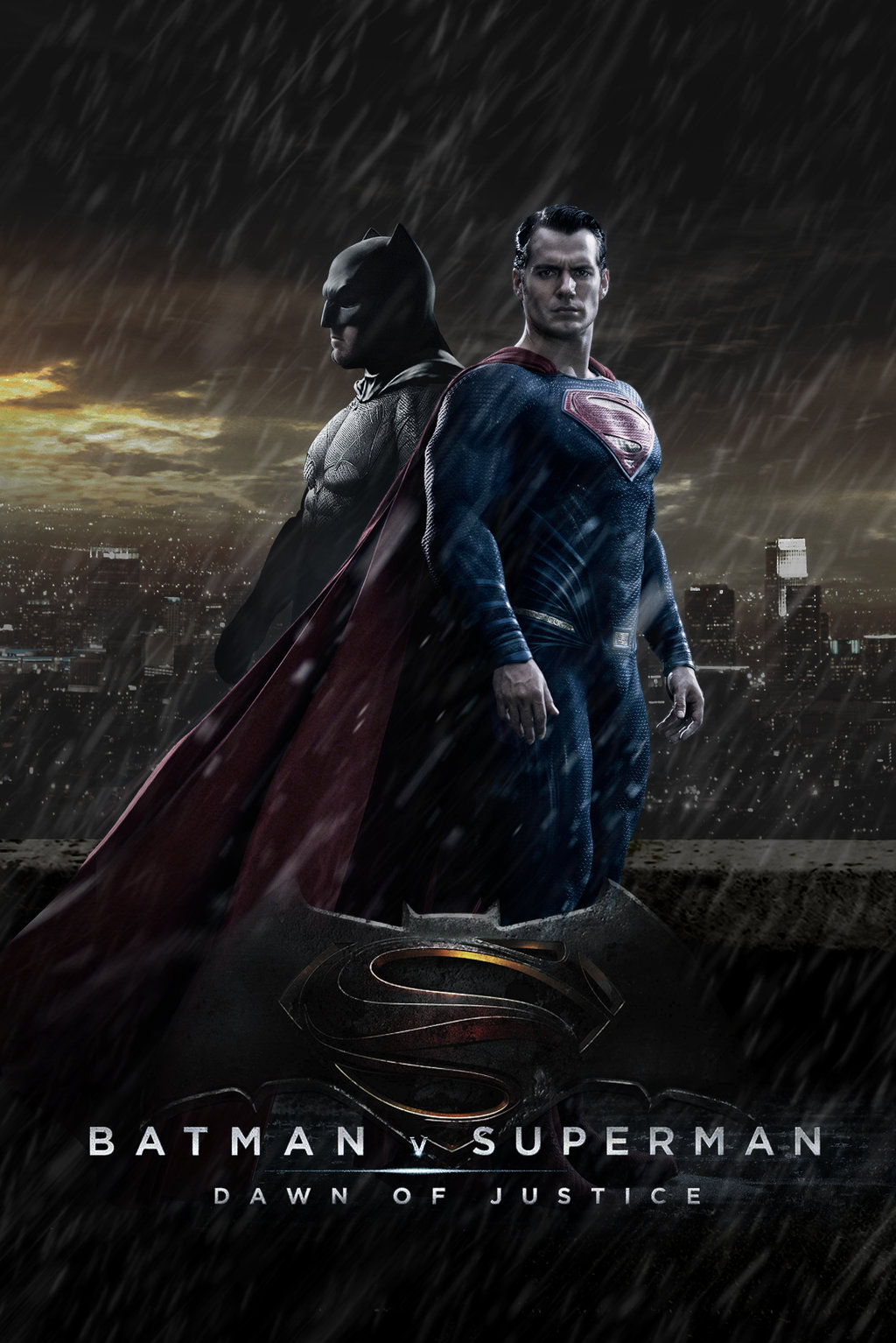 Watch Batman V Superman Dawn Of Justice Movies Cast Poster Trailer Release Date And Full HD Movie