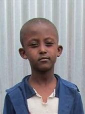 Dagim - Ethiopia (ET-377), Age 8