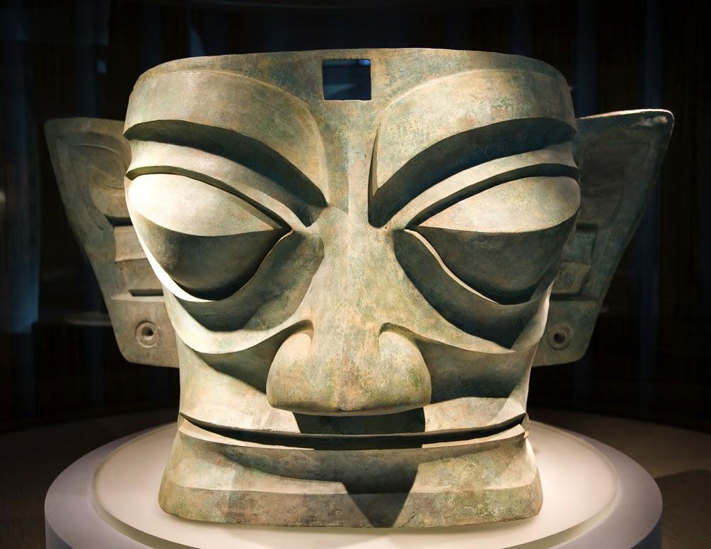 Η αναζήτηση ενός αρχαίου κινεζικού πολιτισμού