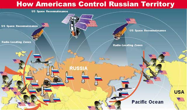 Projeto Anaconda visa cercar a Rússia com mísseis da OTAN