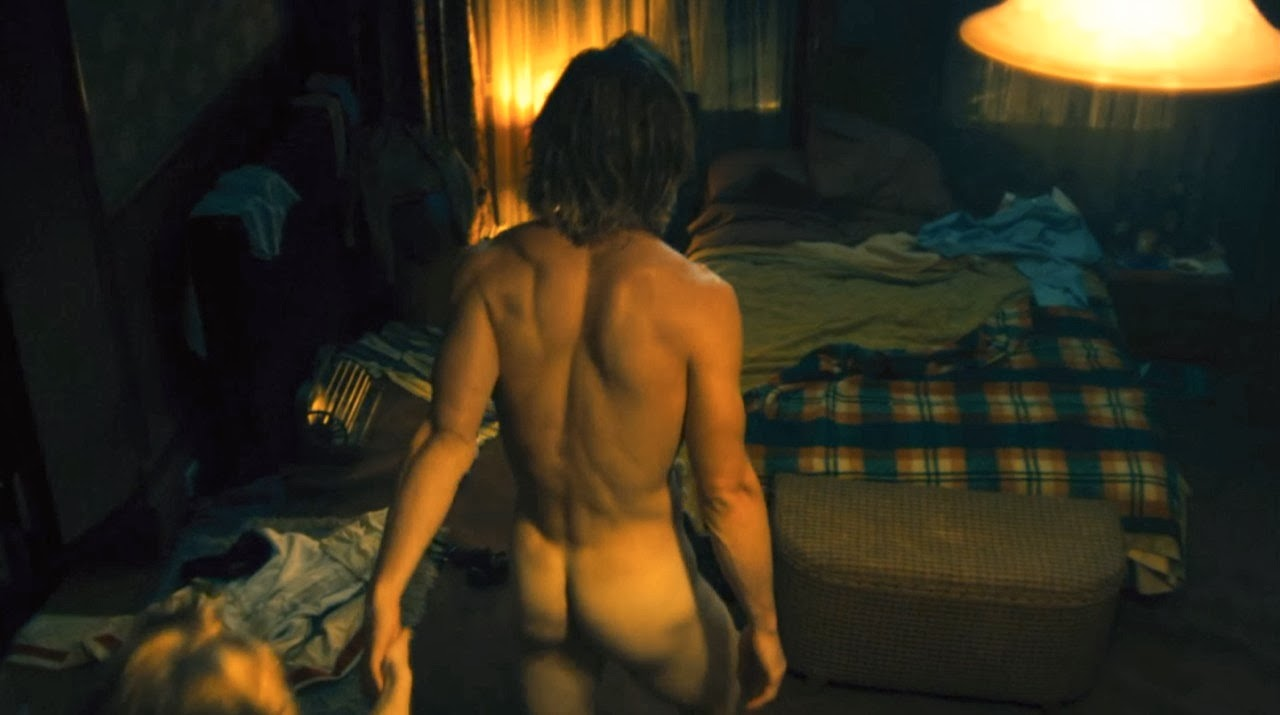 Chris hemsworth nude voted sexiest man alive