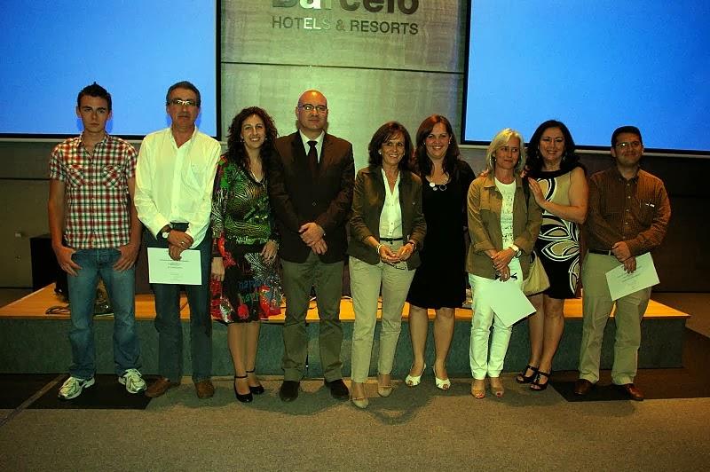 Este blog ha conseguido el III premio de blogs educativos de profesores de la provincia de Málaga