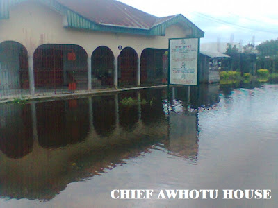 delta%2Bwater%2Bflooding More photo Updates From The Delta State Ongoing Flooding