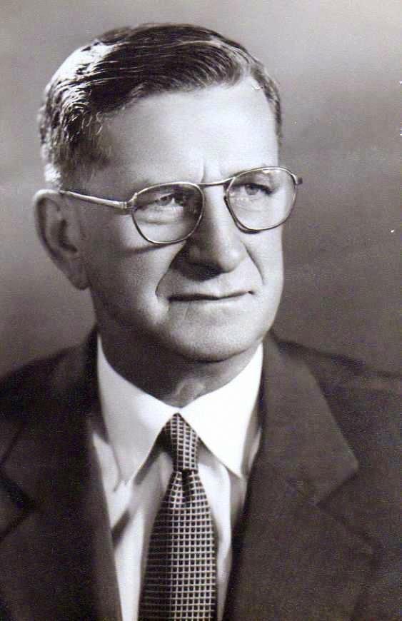 Theóphilo Bernardo Zadrozny