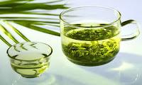 How much Caffeine in Green Tea