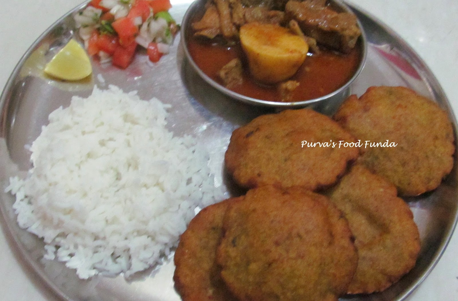 Food funda malwani nonveg thali kombadi vade sp for recipe click on recipe name forumfinder Images