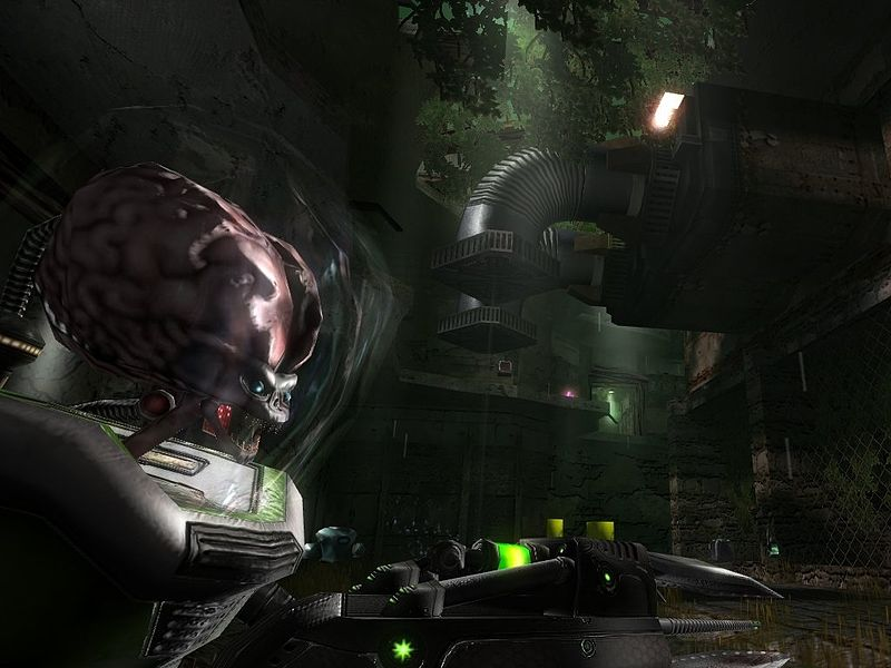free first person shooter single player download