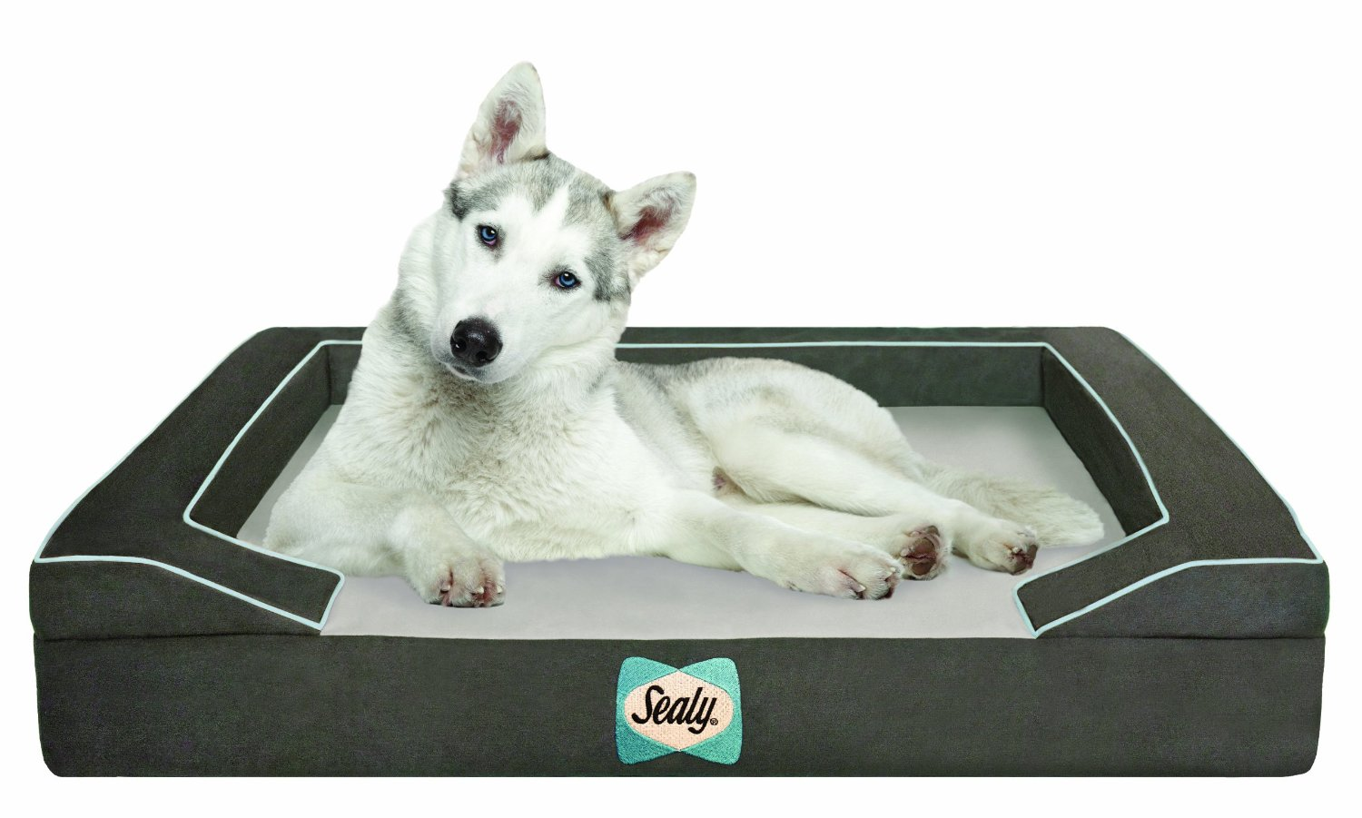 Total Fab Luxury amp Designer Dog Beds For Small And Large Dogs