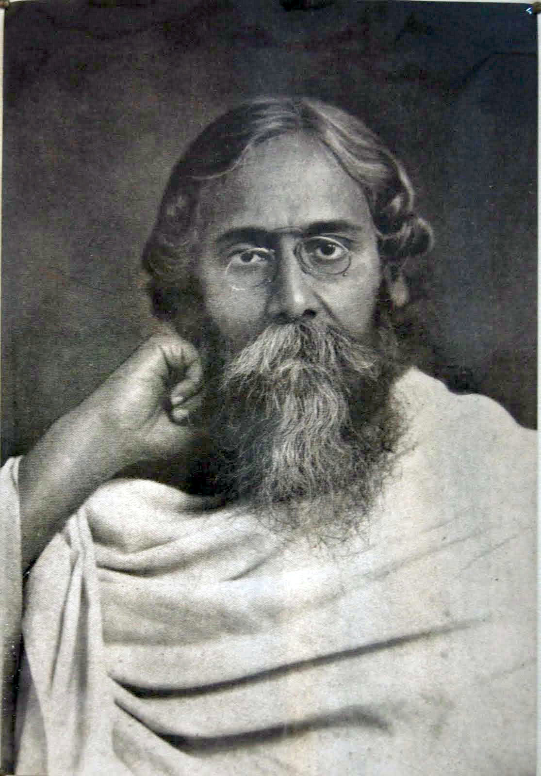 rabindranath tagore in tamil Fondly called 'nalini' by rabindranath tagore, annapurna turkhad is the subject  of an upcoming marathi-bengali film being produced by.