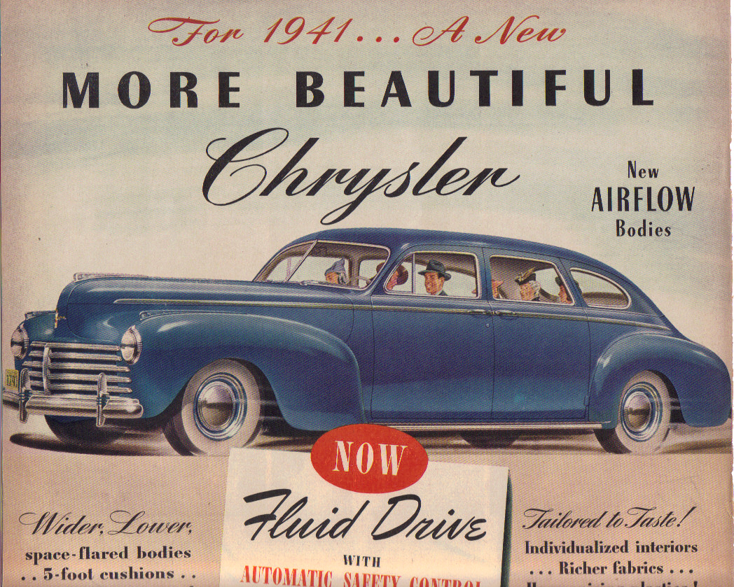 Amazing Would You Have Bought This Chrysler After Seeing This Ad? Posted By Miracle  Chrysler Dodge Jeep ...