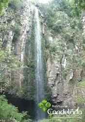 Cascata da Ferradura