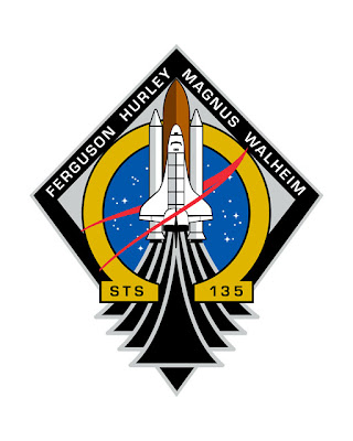 STS-135