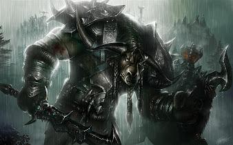 #36 World of Warcraft Wallpaper