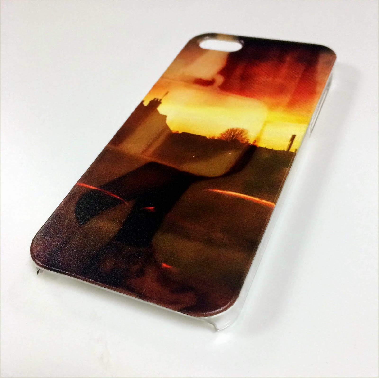 iPhone Case Printing