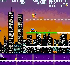 Нью-Йорк Башни Близнецы в играх