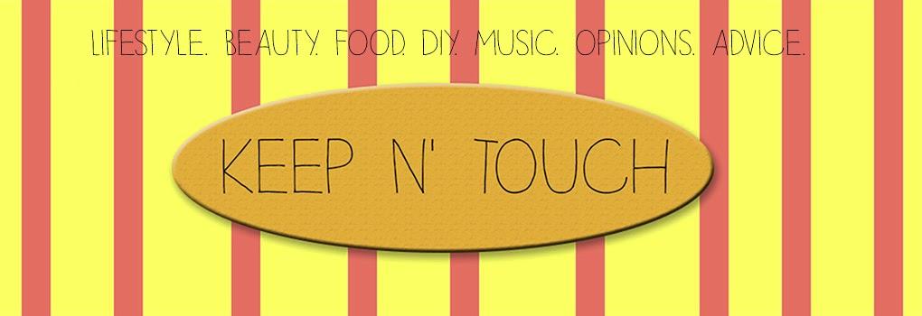 Keep n' Touch