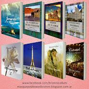 Catálogo 2015 de novelas publicadas