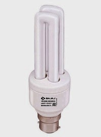 Pepperfry: Signup / Register and Get Bajaj Ecolux 2U CFL 15 Watt worth Rs.170 for Rs.91 Only with Free Shipping
