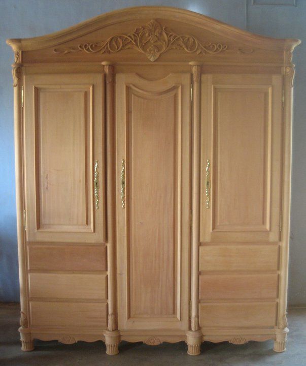 Wardrobe Furniture Unfinished Video Search Engine At