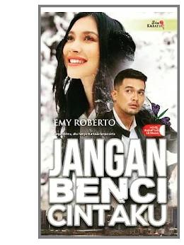 OST Jangan Benci Cintaku (TV3)