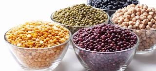 vertus des fruits et légumes secs