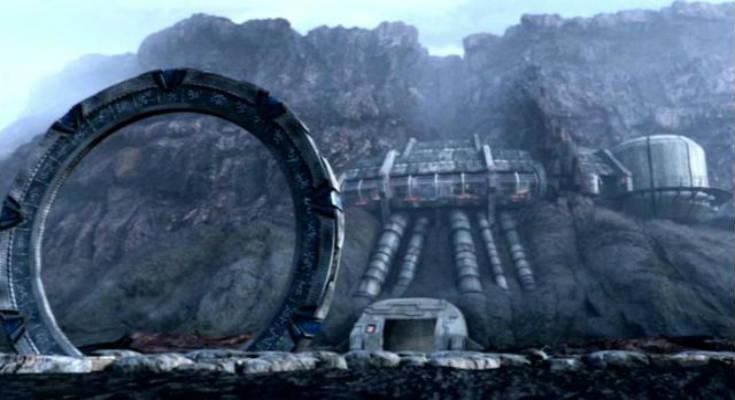 Η μεγαλύτερη συνωμοσία: Stargate στον κόλπο του Άντεν [Βίντεο]