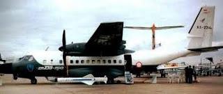 Pesawat CN 235-MPA