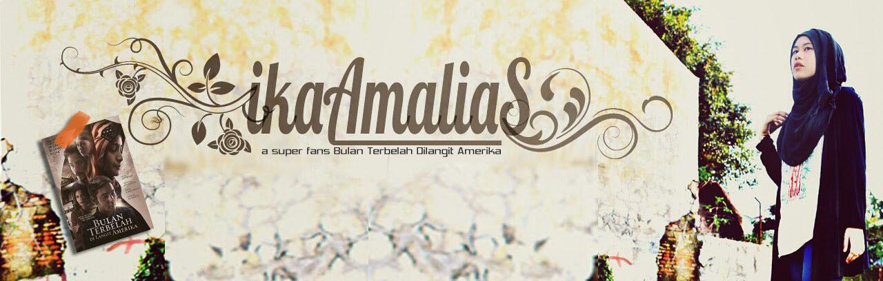 Ika Amalia S
