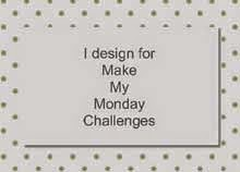 Make My Monday Challenge