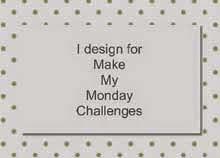 Make My Monday Challenge