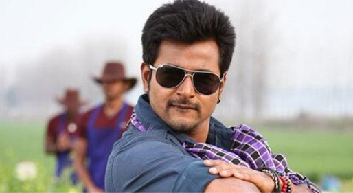 Police Complaint filed against Siva Karthikeyan for depicting Boxing in badlight