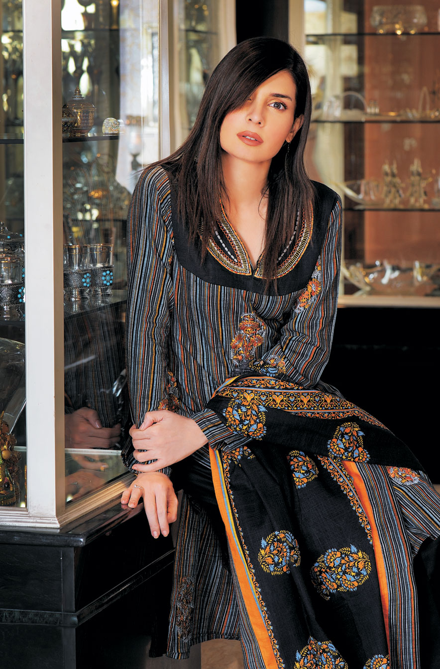 Mahnoor Baloch in Beautiful Dresses !