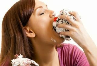 Penyebab Umum Susah Turun Berat Badan