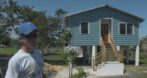 Belize Families Into Homes Partnership