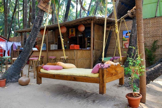 The Art Resort in Goa - A peaceful rejuvenating vacation