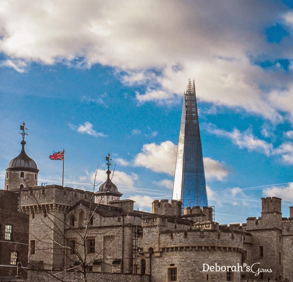 London Trip 3 - photo by Deborah Frings - Deborah's Gems