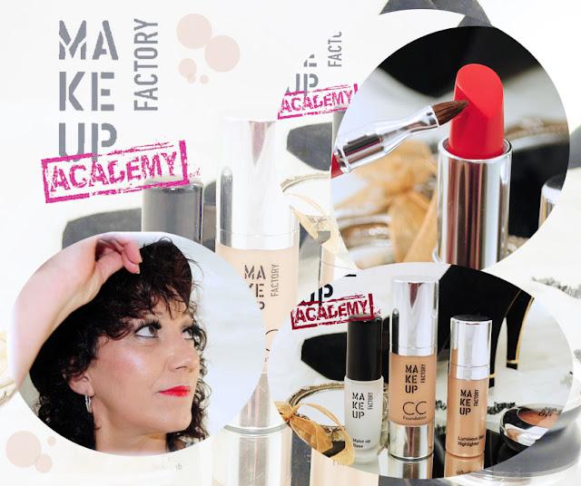 Celebrity Make-up-Look