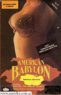American Babylon xxx
