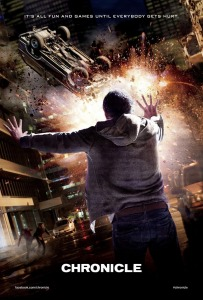 Chronicle (2012) Hollywood Movie Watch Online