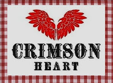 Crimson Heart Cafe, Shoreditch