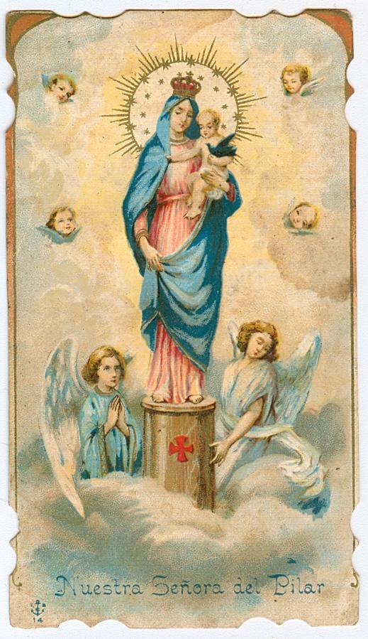 Virgen del Pilar dans immagini sacre Ntra+Sra+del+Pilar
