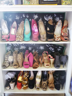 Shoes - you can never have too many