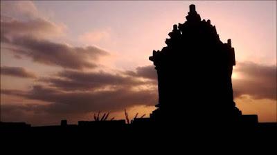 Tempat indah di Jogja untuk menikmati sunset