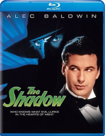 The Shadow 1994 Bluray Download